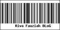 barcode riva blog