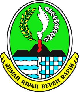 Pemda Jawa Barat