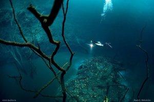 Sungai di dalam Laut 15