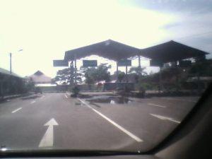 Terminal Kosong