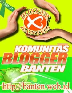 BLOGGER BANTEN